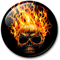 Free Skulls Live Wallpaper APK for Windows 8