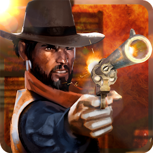 Bounty Hunt : Western Duel For PC (Windows & MAC)