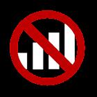 No Signal Alert Pro icon