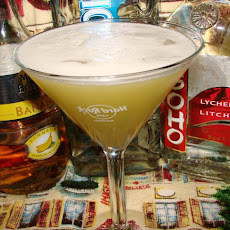 Mellow Martini
