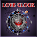 Love Clock Live icon