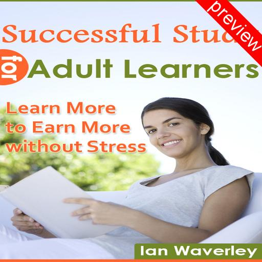 Study for Adult Learner Pv LOGO-APP點子
