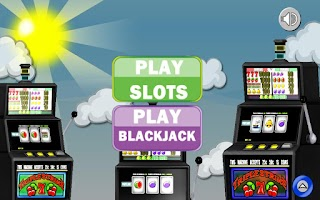 Screenshot of Daily Slots Casino Bonus Games