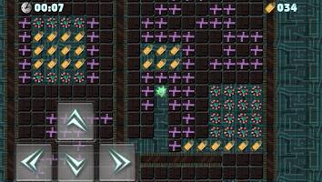 Screenshot of Glitch