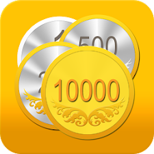 10000cents-merge gold coins