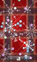 Screenshot of Crystal Wallpaper (Free)