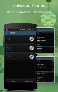 Digital Alarm Clock APK Descargar