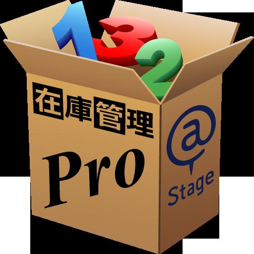 在庫管理Pro 商業 App LOGO-硬是要APP