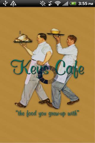Keys Cafe Bakery Spring Lake