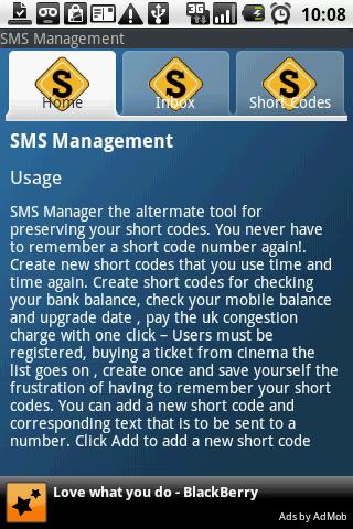 SMS Professional