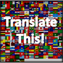 Translate This! icon