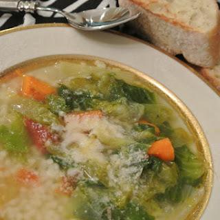 Acini Di Pepe Chicken Soup Recipes