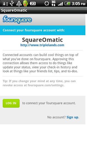 SquareOmatic