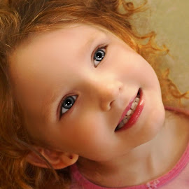 Such Beauty by Cheryl Korotky - Babies & Children Child Portraits