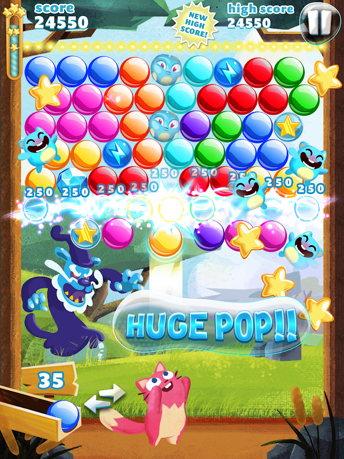 Bubble Mania™ Screenshot 11