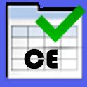 Control Recepción Materiales icon