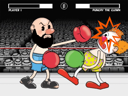 Game Punchy! APK for Kindle