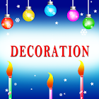 Christmas Decorations icon