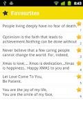 Screenshot of Message Box