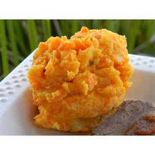 Carrot Parsnip Puree Recipes