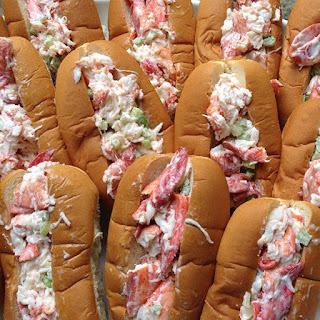 We're Giving Away Lobster Rolls From Lobster Anywhere!