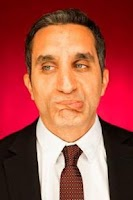Screenshot of Bassem Youssef