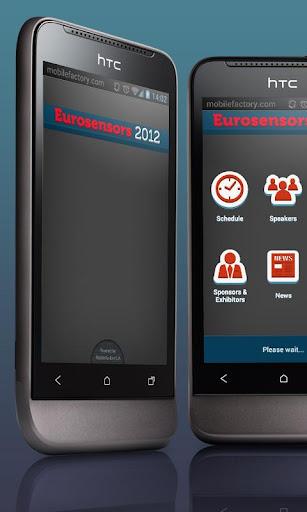 Eurosensors 2012