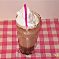 Fantastic Old Fashioned Ice Cream Soda