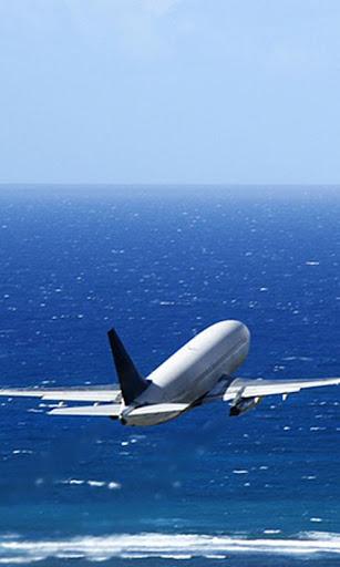 航空拼圖:飛機