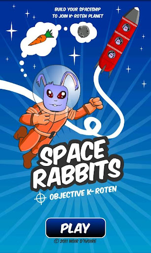 Space Rabbits