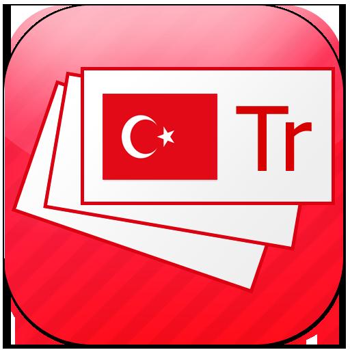Turkish flashcards