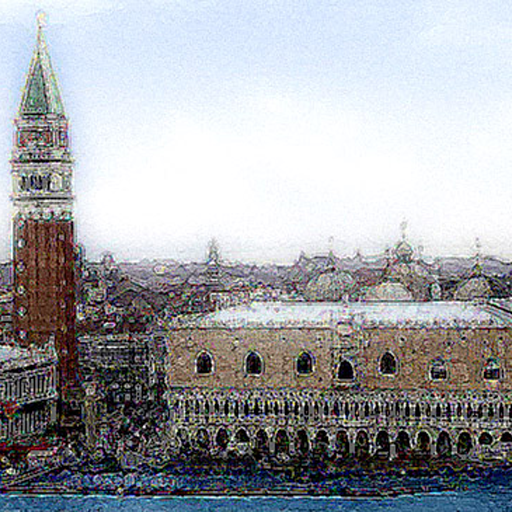 Android上的威尼斯 - 免費 LOGO-APP點子
