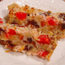 Nutty As a Fruitcake (Healthy Version)
