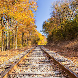 by Sam.simon@ipacc.com Sam.simon@ipacc.com - Transportation Railway Tracks