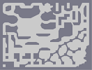Thumbnail of the map 'Lonely People'