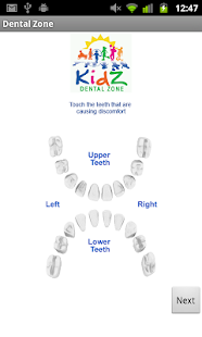 Kids Dental Zone - screenshot