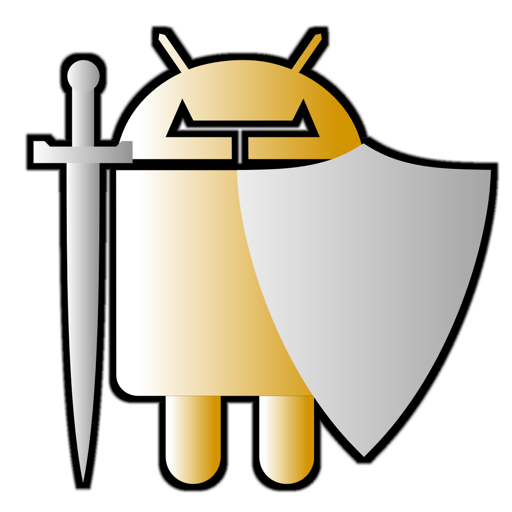 Guardian Droid LOGO-APP點子