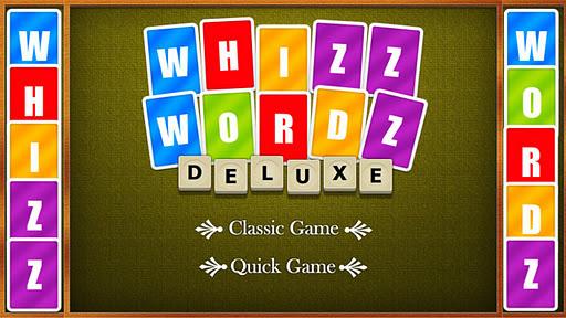 Whizz Wordz Deluxe