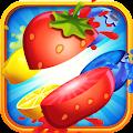 Game Fruit Rivals - Juicy Blast version 2015 APK