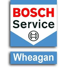 Bosch Car Service Wheagan