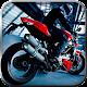 Turbo traffic Racer:Motor Bike