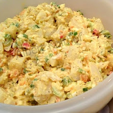Albert's Potato Salad for a crowd!