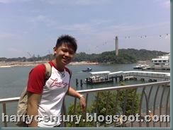 SG Trip - Day 2 -1