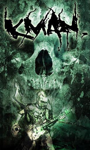 Kman metal official