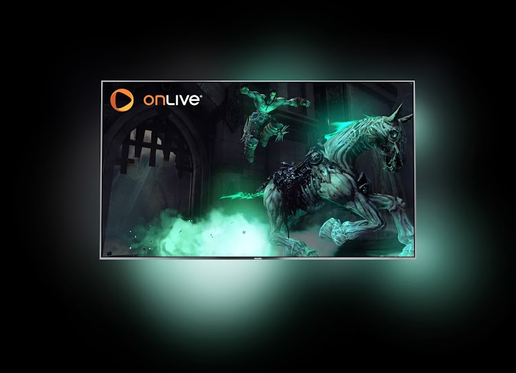 OnLive coming to Philips' new range fo Android-powered smart TVs