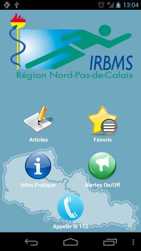 IRBMS – Sport Santé