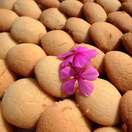 Nankatta by Asif Bora - Food & Drink Cooking & Baking