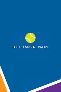 LGBT Tennis Network - screenshot