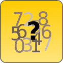 Lucky Lottery Random Numbers icon