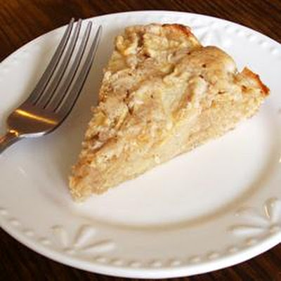 Fireman's Apple Pie